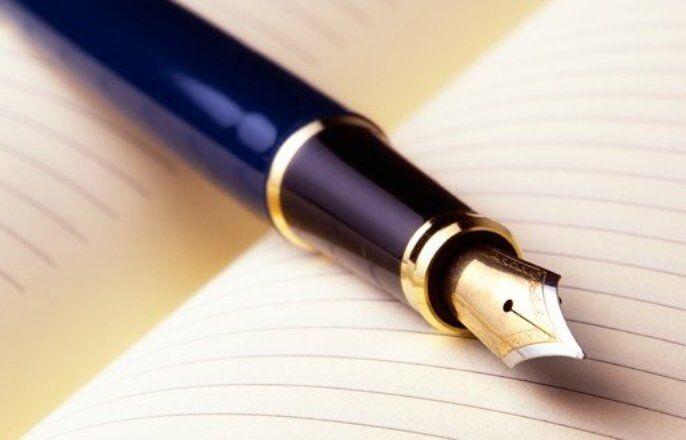 تعبیر خواب قلم و گرفتن قلم از دیگران - تعبیر نوشتن با قلم در خواب