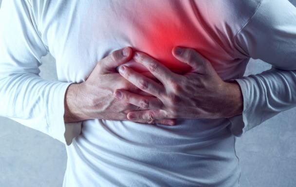 دعای رفع درد قلب درد و نارسایی قلبی و درمان و شفای ناراحتی قلبی