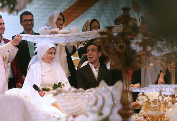 تعبیر خواب عروس شدن دختر - تعبیر جشن عروسی و ازدواج در خواب