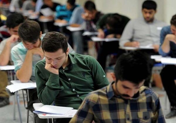 دعای قبولی در امتحان و آزمون و کنکور و مصاحبه استخدامی