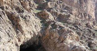 انواع خطرات و تله های مرگ در ورودی غارها در دفینه یابی