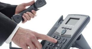 تعبیر خواب تلفن و زنگ زدن تلفن - تعبیر صحبت کردن با تلفن در خواب