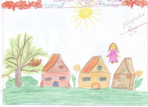 تعبیر خواب نقاشی و کشیدن نقاشی - تعبیر نقاشی رنگ روغن در خواب