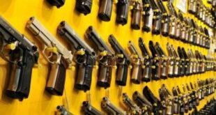 تعبیر خواب اسلحه و تیراندازی با اسلحه - تعبیر شنیدن صدای شلیک اسلحه