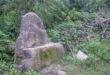 علامت و نشانه سنگ صندلی و تکیه گاه صندلی در دفینه یابی