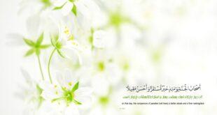 ذکر و آیه مجرب طلب حاجت و استجابت دعا و خواسته فوری