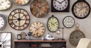 تعبیر خواب ساعت مچی و ساعت دیواری و هدیه گرفتن ساعت
