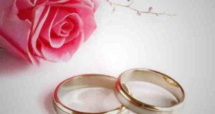 ذکر و دعای ازدواج جوانان و آسان شدن ازدواج دختران و پسران