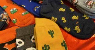 تعبیر خواب جوراب و خریدن جوراب و هدیه گرفتن جوراب در خواب