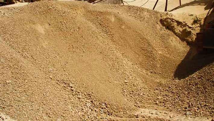تعبیر خواب خاک و جمع کردن خاک و گرد و خاک و خاک رس خیس شده