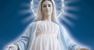 تعبیر خواب دیدن قبر حضرت مریم و صدا زدن حضرت مریم در خواب