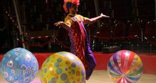 تعبیر خواب سیرک و رفتن به سیرک و دیدن دلقک و حیوانات سیرک در خواب
