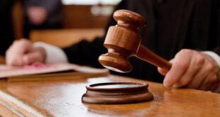 دعای حل مشکل دادگاه و رفع گرفتاری در دادگاه و دادسرا