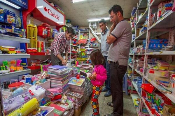 دعای طلب روزی مغازه برای افزایش روزی در مغازه و گشایش رزق مغازه