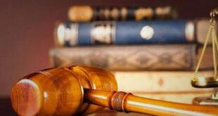 دعای موفقیت و پیروزی در دادگاه و رای دادگاه و رهایی از دادگاه