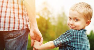 دعا برای رفع کدورت بین پدر و پسر و مهر و محبت پسر به پدر