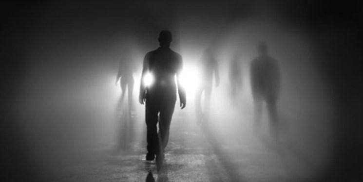 تعبیر خواب روح و دوستی با روح و روح ناشناس و روح ترسناک در خواب