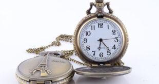 تعبیر خواب ساعت جیبی و خریدن ساعت جیبی و داشتن ساعت جیبی