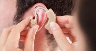 تعبیر خواب سمعک و خریدن سمعک و گذاشتن سمعک روی گوش در خواب