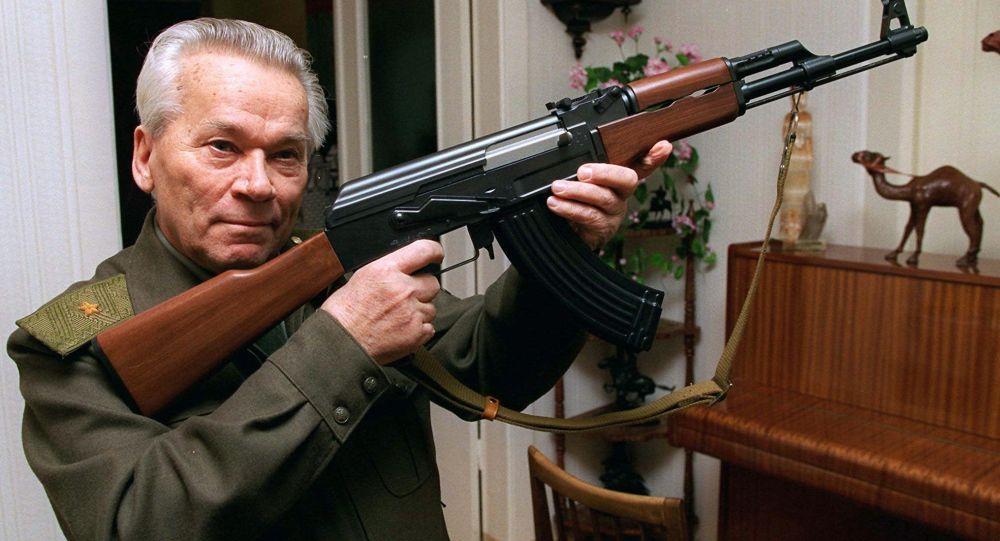 تعبیر خواب اسلحه و تفنگ و تیراندازی با تفنگ و شنیدن صدای اسلحه در خواب
