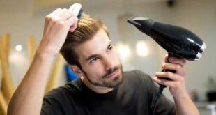 تعبیر خواب سشوار و سشوار کشیدن موی بلند و خشک کردن مو با سشوار