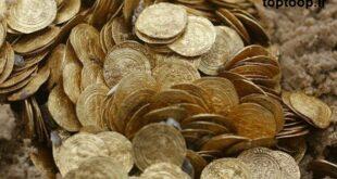 تعبیر خواب سکه طلا و نقره و مسی و پیدا کردن سکه عتیقه قدیمی در خواب