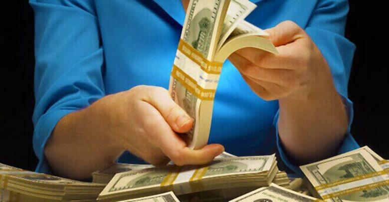 طلسم کارگشایی ثروت و روزی برای گشایش مال و ثروت و روزی