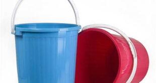 تعبیر خواب سطل و سطل پر از آب و سطل آشغال و زباله پلاستیکی در خواب