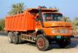 تعبیر خواب کامیون بزرگ و کامیون با بار و تعبیر داشتن کامیون در خواب