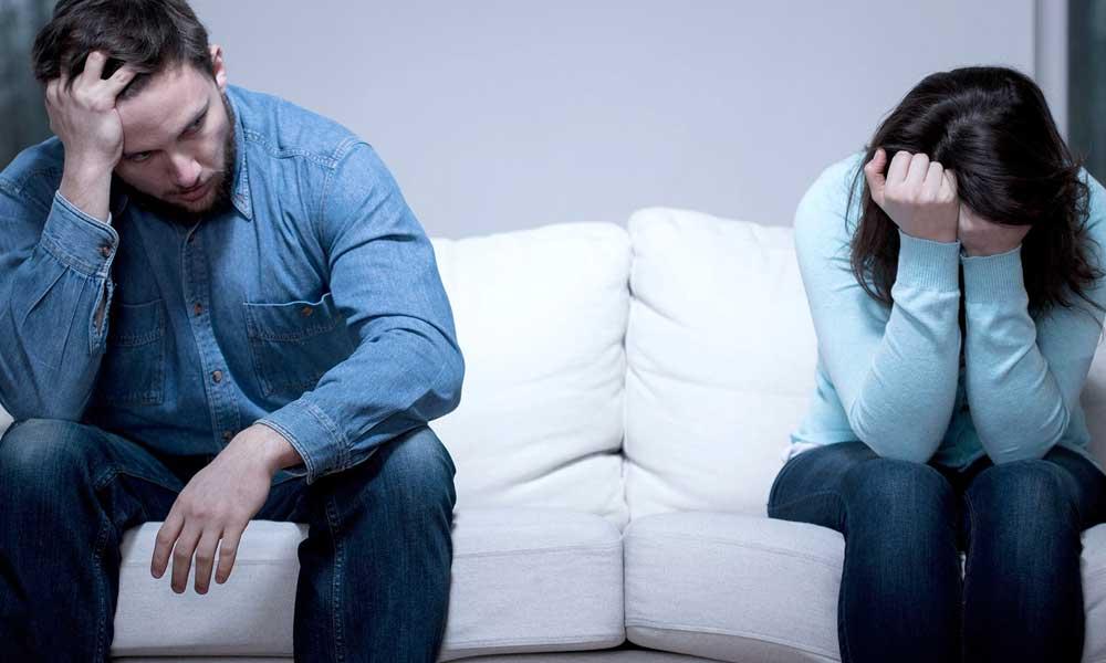 دعای سرد شدن مرد از زن از راه دور برای سردی رابطه زن و مرد نامحرم