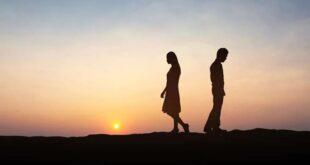 دعای سنگین برای جدایی سوزاندنی و جدایی دو نفر از همدیگر