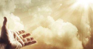 دعای عظیم الشان جبرئیل به پیامبر برای حاجت و رفع مشکلات و سختی ها