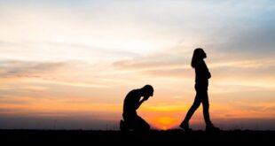 دعا برای سردی بین دو نامحرم و جدایی انداختن بین دو حرامی